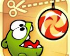 Cut The Rope – İpi Kes